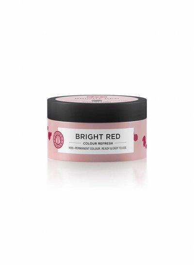 Maria Nila Maria Nila Colour Refresh Bright Red 0.66 100 ml