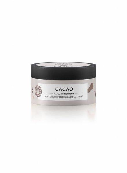 Maria Nila Maria Nila Colour Refresh Cacao 6.00 100 ml