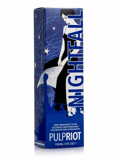 Pulp Riot Pulp Riot Nightfall