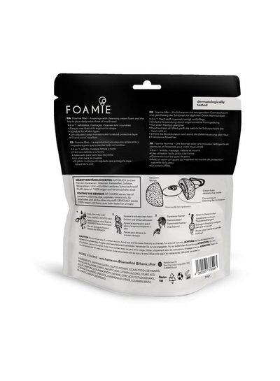 Foamie Foamie Men Version
