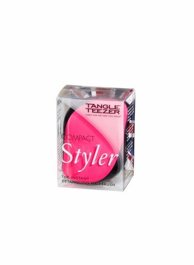 Tangle Teezer Tangle Teezer® Compact Styler Pink Sizzle