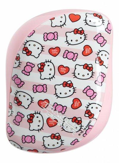 Tangle Teezer Tangle Teezer® Compact Styler Hello Kitty Candy Stripes