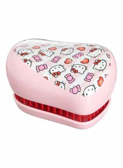 Tangle Teezer Tangle Teezer® Compact Styler Hello Kitty Candy Stripes