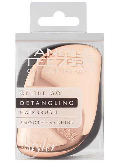 Tangle Teezer Tangle Teezer® Compact Styler Rose Gold