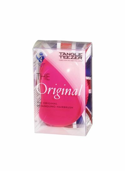Tangle Teezer Tangle Teezer® New Original Pink Fizz