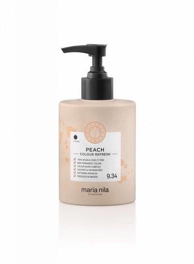 Maria Nila Maria Nila Colour Refresh Peach 9,34 300 ml