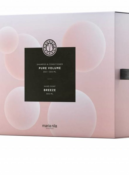 Maria Nila Pure Volume Box