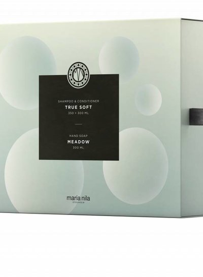 Maria Nila True Soft Box