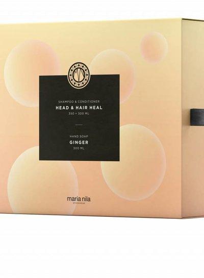 Maria Nila Head and Hair Heal Box