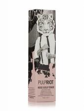 Pulp Riot Pulp Riot - Rose Gold Toner