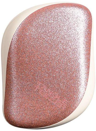 Tangle Teezer Tangle Teezer® Compact Styler Rose Gold Glaze