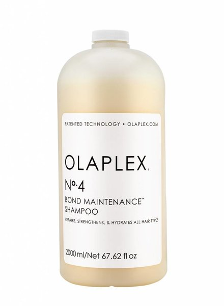 Olaplex OLAPLEX® No. 4 Bond Maintenance Shampoo (2000ml)