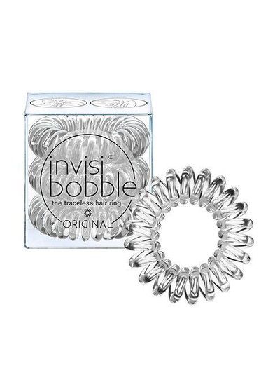 invisibobble invisibobble® ORIGINAL Crystal Clear