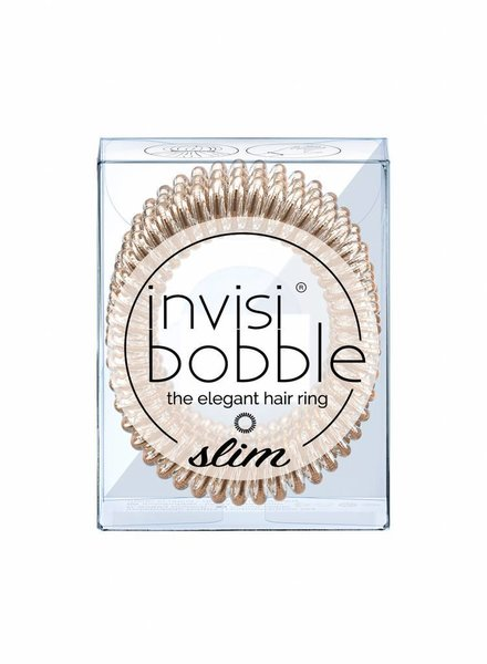 invisibobble invisibobble® SLIM Bronze Me Pretty