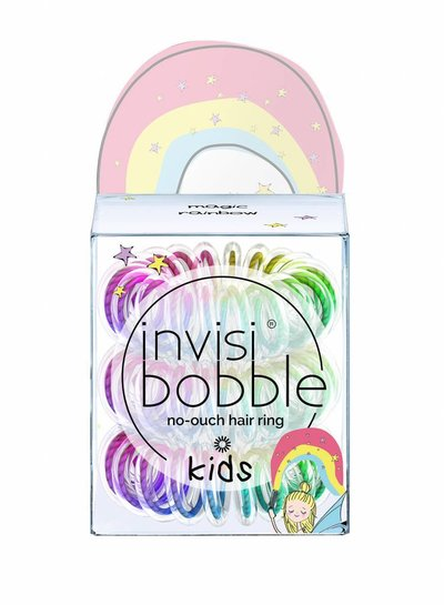 invisibobble invisibobble® KIDS Magic Rainbow