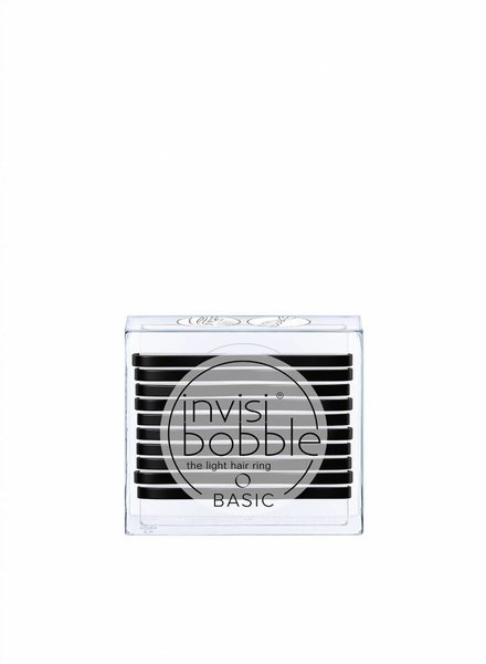 invisibobble invisibobble® BASIC True Black