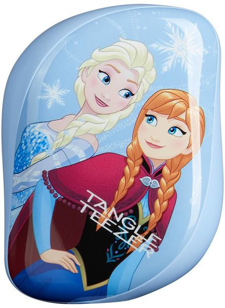 Tangle Teezer Tangle Teezer® Compact Styler Tangle Frozen - Elsa and Anna