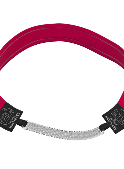 invisibobble invisibobble® MULTIBAND Red-y To Rumble
