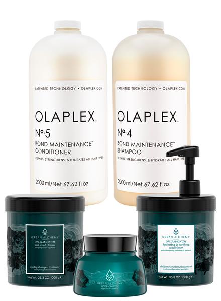 Olaplex Detox care set