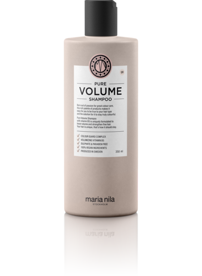 Maria Nila Maria Nila Beauty Bag Pure Volume