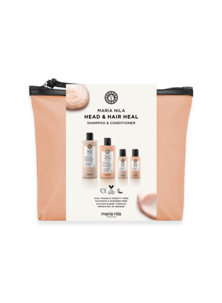 Maria Nila Maria Nila Beauty Bag Head &Hair Heal