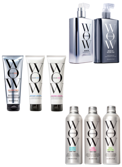 Color Wow Color Wow Care Set