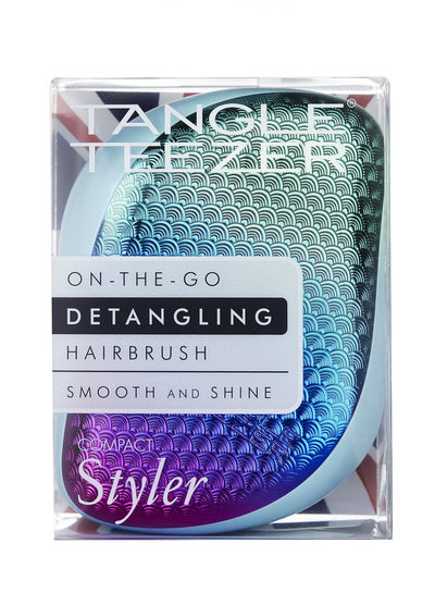 Tangle Teezer Tangle Teezer® Compact Styler SUNDOWNER MERMAID