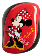 Tangle Teezer Tangle Teezer® Compact Styler  Minnie Mouse Rosy Red