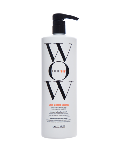 Color Wow Color Wow Color Security Shampoo 1000ml
