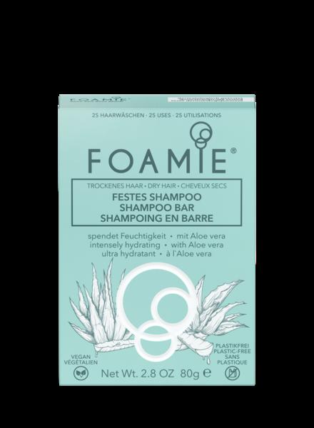 Foamie Foamie - Shampoo Bar Aloe You Vera Much