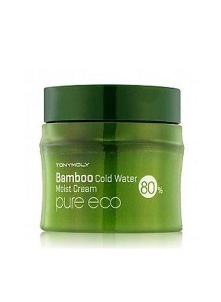 Tonymoly Tony Moly Pure Eco Bamboo Moisture Cream