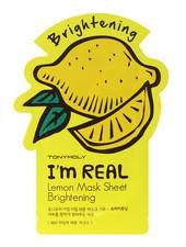 Tonymoly Tony Moly I'm Real Lemon Mask Sheet