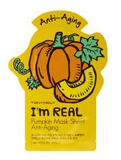 Tonymoly Tony Moly I'm Real Pumkin Sheet Mask