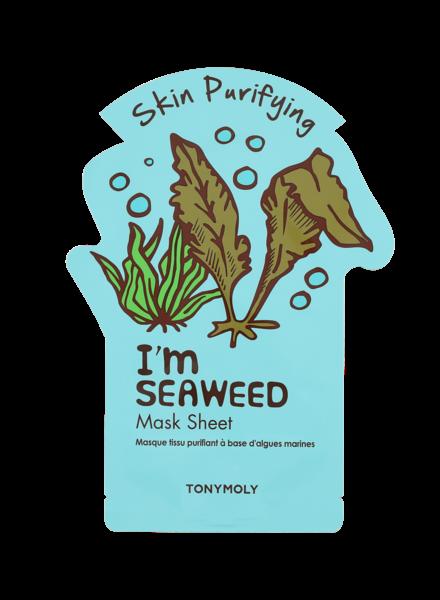 Tonymoly Tony Moly I'm Seaweed Sheet Mask