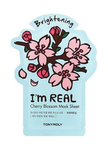 Tonymoly Tony Moly I'm Cherry Blossom  Mask Sheet