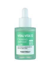 Tonymoly Tony Moly Vital Vita 12 Calming Ampoule
