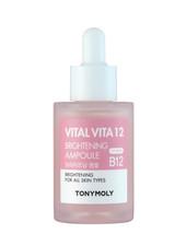 Tonymoly Tony Moly Vital Vita 12 Brightening Ampoule