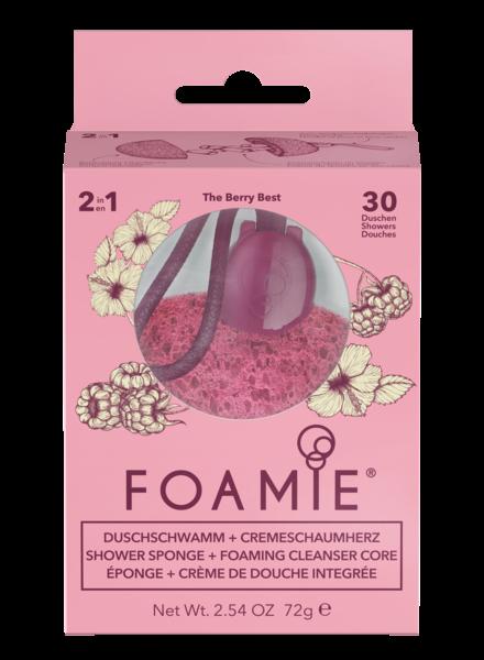 Foamie Foamie - Sponge The Berry Best