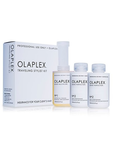 Olaplex Olaplex® Travel Kit