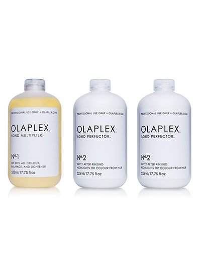 Olaplex Olaplex® Salon Kit Promo #1
