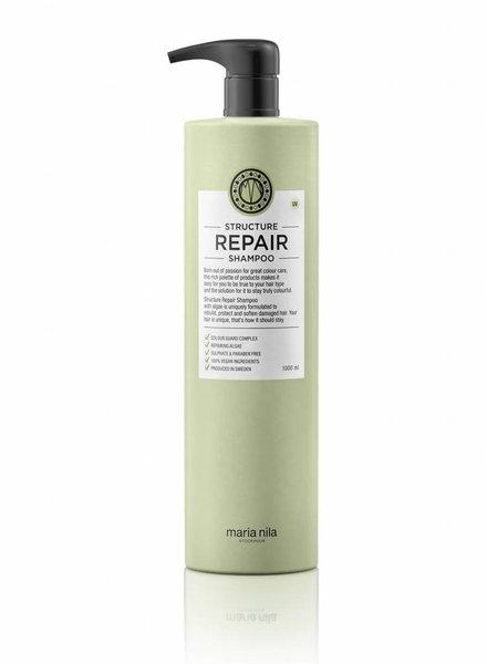 Maria Nila Maria Nila Structure Repair Šampón 1000 ml