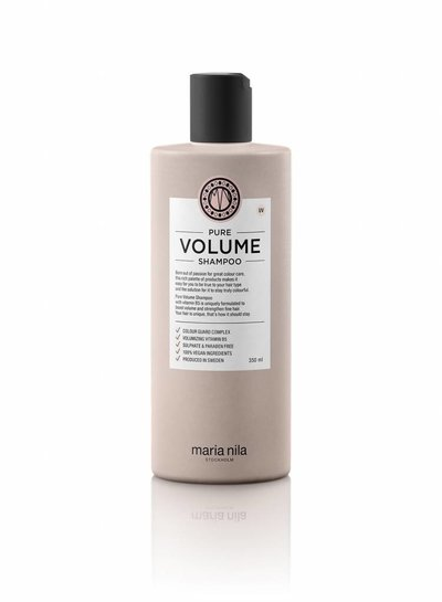 Maria Nila Maria Nila Pure Volume Šampón 350 ml