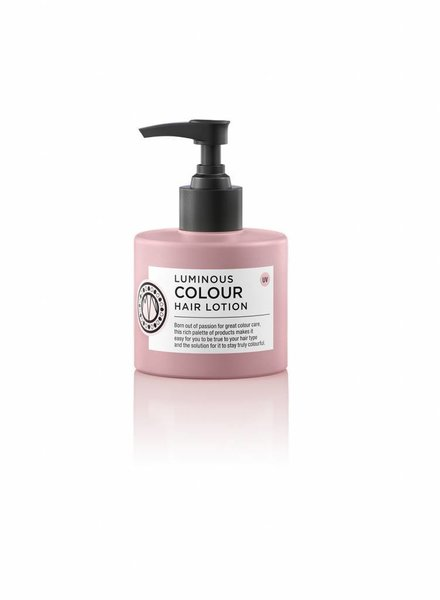 Maria Nila Maria Nila Luminous Colour Ochranný krém 200 ml
