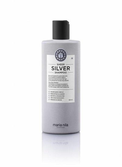 Maria Nila Maria Nila Sheer Silver Šampón 350 ml