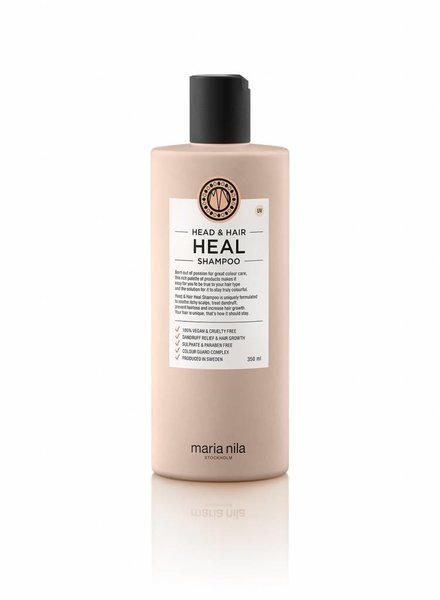 Maria Nila Maria Nila Head & Hair Heal Šampón 350 ml