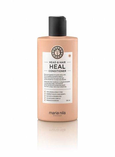 Maria Nila Maria Nila Head & Hair Heal Kondicionér 300 ml