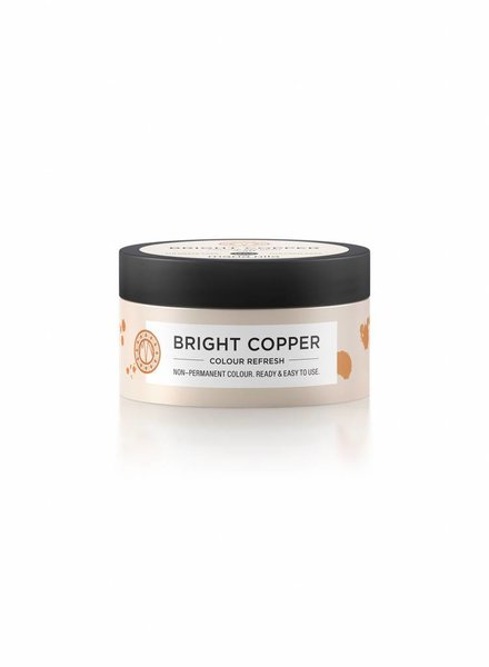 Maria Nila Maria Nila Colour Refresh Bright Copper 7.40 100 ml