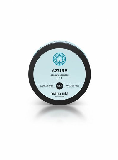 Maria Nila Maria Nila Colour Refresh Azure 0.11 100 ml