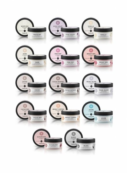 Maria Nila Maria Nila Colour Refresh Štartovací balíček M 100 ml