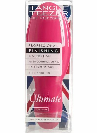 Tangle Teezer Tangle Teezer® The Ultimate Hairbrush Pink